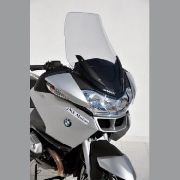 Bulle BMW 1200 R 1200 RT 2006-2013 ERMAX Haute Protection 72 cm