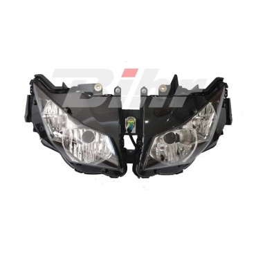Optique de phare Honda 1000 CBR FIREBLADE 2012-