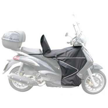 Tablier scooter Bagster Boomerang Vespa LX